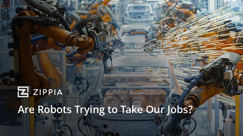 robots take our jobs