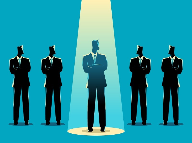 what makes you stand out from other applicants