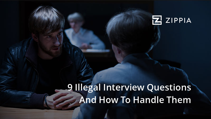 During A Job Interview, Youu0027re Bound To Hear All Sorts Of Questions That  Are Meant To Help Employers Pick People Who Have The Skills And Experience  That Are ...