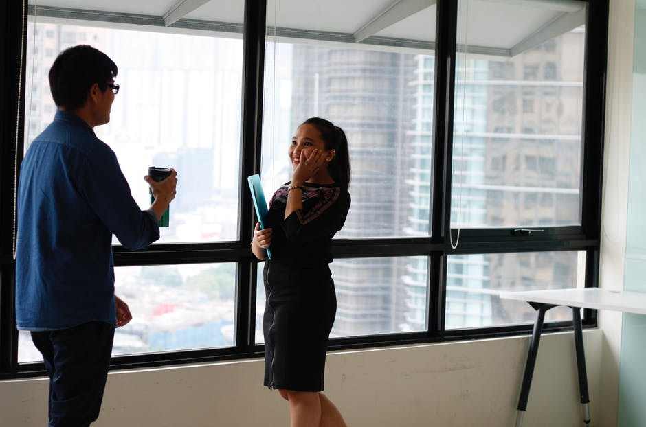 8 helpful tips for a successful onsite interview
