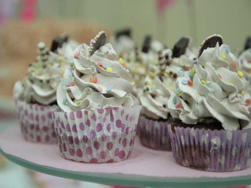 edibles baker